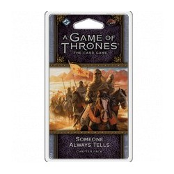 Game of Thrones LCG 2nd...
