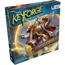 Keyforge - Age of Ascension...