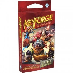 KeyForge - Call of the...