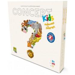 Concept Kids Dieren (NL)