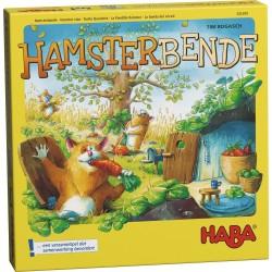 Hamsterbende