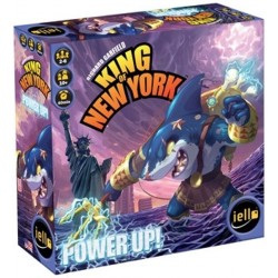 King of New York Power Up!...