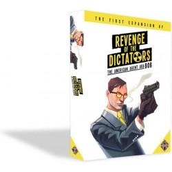 Revenge of the Dictators:...