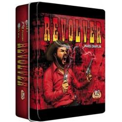 Revolver NL