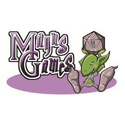 Lidmaatschap Magus Games