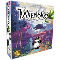 Takenoko (Nederlands)