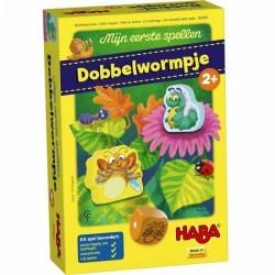 Dobbelwormpje