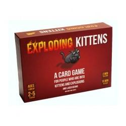 Exploding Kittens Original...