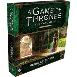 House of Thorns  - Game of...