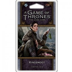 Kingsmoot  - Game of...