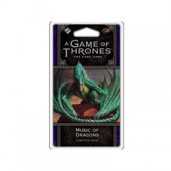 Music of Dragons  - Game of...