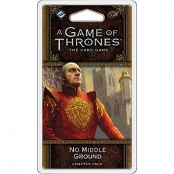 No Middle Ground  - Game of...