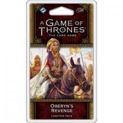 Oberyn's Revenge  - Game of...