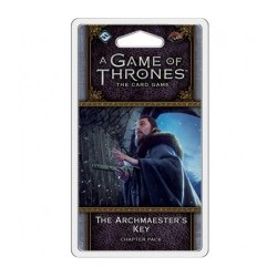 The Archmaesters Key  -...