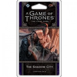 The Shadow City  - Game of...
